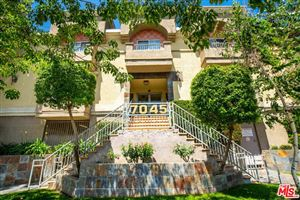 Photo of 7045 WOODLEY Avenue #121, Lake Balboa, CA 91406 (MLS # 19472240)