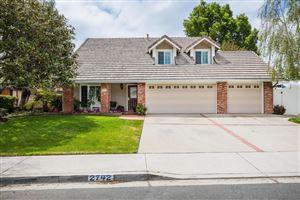 Photo of 2742 SHALIMAR Street, Camarillo, CA 93010 (MLS # 218006240)
