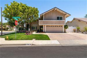 Photo of 1590 HERITAGE, Camarillo, CA 93012 (MLS # 218009240)