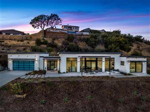 Photo of 752 SKYVIEW Terrace, Ventura, CA 93003 (MLS # 219013240)