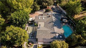 Photo of 19050 WELLS Drive, Tarzana, CA 91356 (MLS # SR19238240)