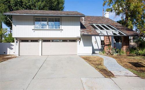 Photo of 6263 MCLAREN Avenue, Woodland Hills, CA 91367 (MLS # SR19274240)