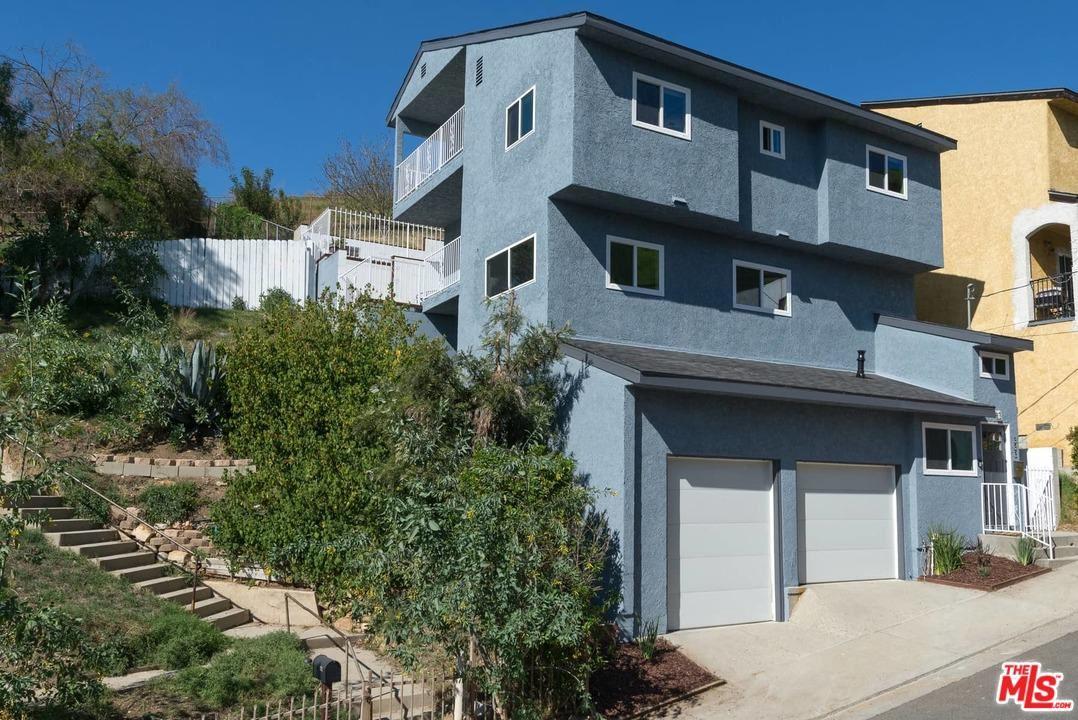 Photo of 333 East AVENUE 33, Los Angeles , CA 90031 (MLS # 20557240)