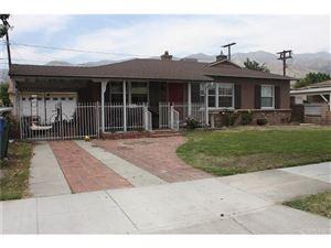 Photo of 1725 BONITA Avenue, Burbank, CA 91504 (MLS # SR18140241)