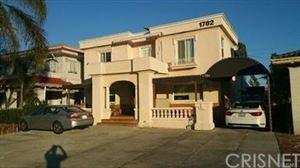 Photo of 1762 CRENSHAW Boulevard, Los Angeles , CA 90019 (MLS # SR18147241)