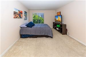 Tiny photo for 5550 OWENSMOUTH Avenue #319, Woodland Hills, CA 91367 (MLS # SR19215241)