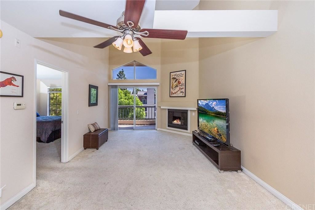 Photo for 5550 OWENSMOUTH Avenue #319, Woodland Hills, CA 91367 (MLS # SR19215241)