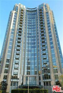 Photo of 10776 WILSHIRE #302, Los Angeles , CA 90024 (MLS # 17292242)