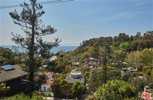 Photo of 279 AMALFI Drive, Santa Monica, CA 90402 (MLS # 18331242)