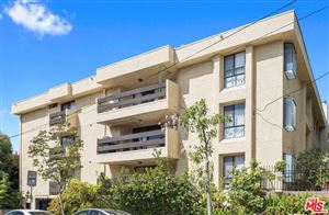 Photo of 9025 KEITH Avenue #102, West Hollywood, CA 90069 (MLS # 18335242)