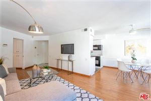 Photo of 8490 FOUNTAIN Avenue #206, West Hollywood, CA 90069 (MLS # 19434242)