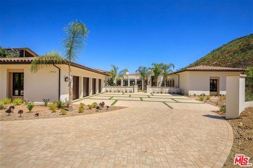 Photo of 29412 MALIBU VIEW Court, Agoura Hills, CA 91301 (MLS # 19539242)