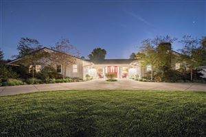Photo of 690 CALLE SEQUOIA, Thousand Oaks, CA 91360 (MLS # 218006242)
