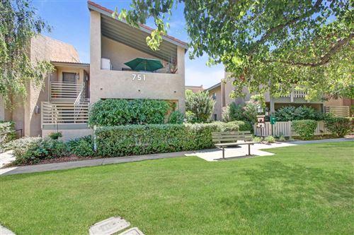 Photo of 751 BIRCHPARK Circle #101, Thousand Oaks, CA 91360 (MLS # 219011242)