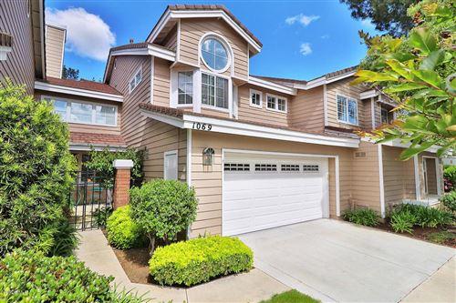 Photo of 1069 WESTCREEK Lane, Westlake Village, CA 91362 (MLS # 219012242)