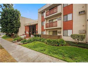 Photo of 20234 CANTARA Street #134, Winnetka, CA 91306 (MLS # SR19037242)