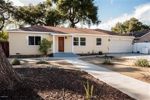 Photo of 215 North POLI Street, Ojai, CA 93023 (MLS # 218003243)