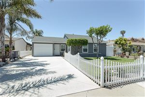 Photo of 1431 VALLEY PARK Drive, Oxnard, CA 93033 (MLS # 218007243)