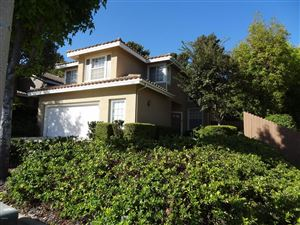Photo of 5159 COLONY Drive, Camarillo, CA 93012 (MLS # 218013243)