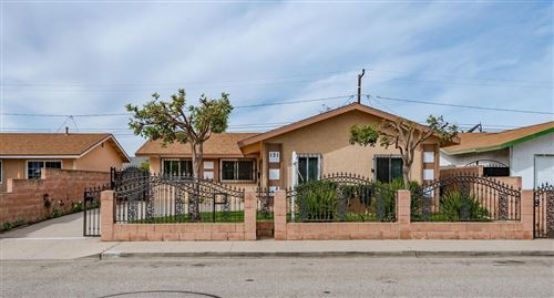Photo of 131 KOHALA Street, Oxnard, CA 93030 (MLS # 220002243)