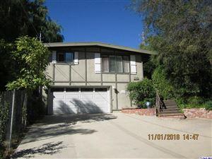 Photo of 10201 JOHANNA Avenue, Sunland, CA 91040 (MLS # 318003243)