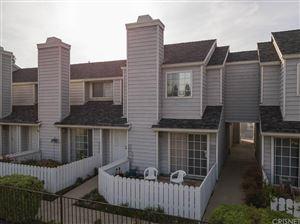 Photo of 14380 FOOTHILL Boulevard #16, Sylmar, CA 91342 (MLS # SR18115243)