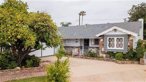 Photo of 8024 FAIRCHILD Avenue, Winnetka, CA 91306 (MLS # SR19112243)