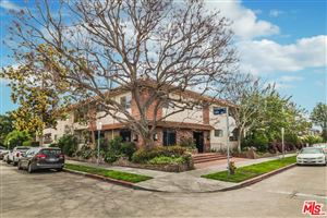 Photo of 11550 NEBRASKA Avenue #113, Los Angeles , CA 90025 (MLS # 18332244)