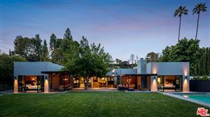 Photo of 16872 BOSQUE Drive, Encino, CA 91436 (MLS # 18334244)