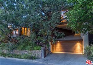 Photo of 640 North SALTAIR Avenue, Los Angeles , CA 90049 (MLS # 18335244)