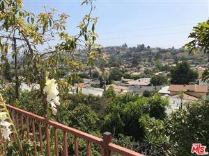 Photo of 4308 CALEDONIA Way, Los Angeles , CA 90065 (MLS # 18348244)