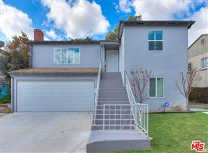 Photo of 5329 MARBURN Avenue, Los Angeles , CA 90043 (MLS # 19442244)