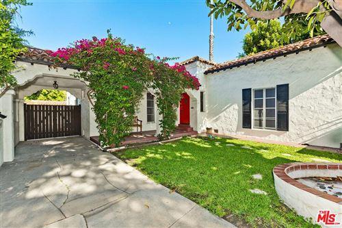 Photo of 352 North ORLANDO Avenue, Los Angeles , CA 90048 (MLS # 19488244)