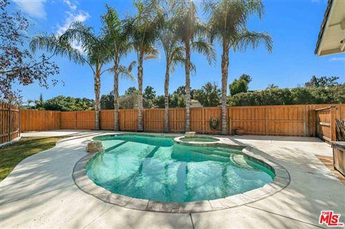 Photo of 2144 BRIDGEGATE Court, Westlake Village, CA 91361 (MLS # 20557244)