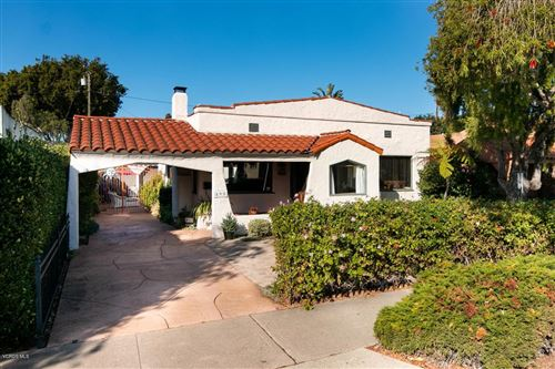 Photo of 495 CORONADO Street, Ventura, CA 93001 (MLS # 219014244)