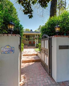 Photo of 13360 MAGNOLIA Boulevard, Sherman Oaks, CA 91423 (MLS # 818002244)