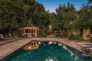 Photo of 1610 RODEO Road, Arcadia, CA 91006 (MLS # 819002244)
