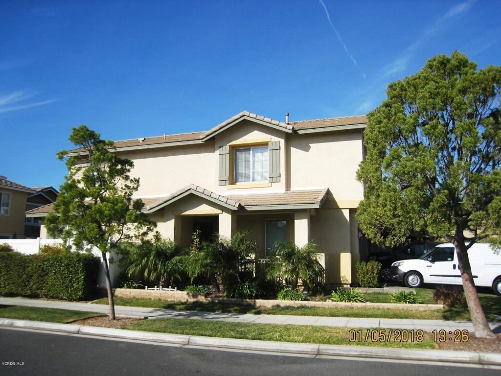 Photo for 431 ARBORWOOD Street, Fillmore, CA 93015 (MLS # 218000244)