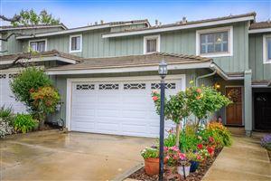 Photo of 360 WYNN Court #4, Thousand Oaks, CA 91362 (MLS # 218006245)