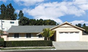 Photo of 5487 LEHIGH Street, Ventura, CA 93003 (MLS # 218013245)