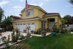 Photo of 454 AVENIDA GAVIOTA, Camarillo, CA 93012 (MLS # 219000245)