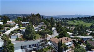 Photo of 1200 SCENIC Drive, Glendale, CA 91205 (MLS # 319002245)