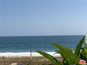 Photo of 22605 PACIFIC COAST HIGHWAY, Malibu, CA 90265 (MLS # 17294246)