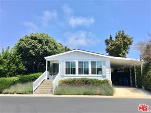 Photo of 29500 HEATHERCLIFF Road #281, Malibu, CA 90265 (MLS # 18334246)