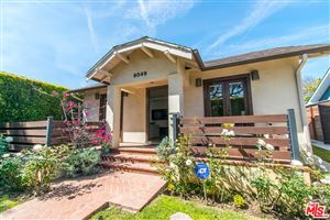 Photo of 9049 HARLAND Avenue, West Hollywood, CA 90069 (MLS # 18336246)