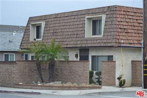 Photo of 2000 MANHATTAN BEACH, Redondo Beach, CA 90278 (MLS # 18346246)
