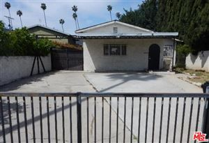Photo of 1259 WESTCHESTER Place, Los Angeles , CA 90019 (MLS # 19453246)