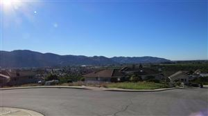 Photo of SHASTA Drive, Santa Paula, CA 93060 (MLS # 218011246)