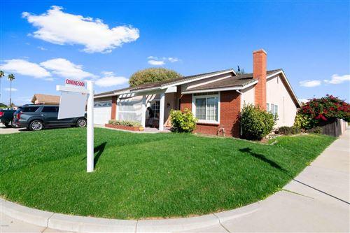 Photo of 1500 GALLATIN Place, Oxnard, CA 93030 (MLS # 219013246)