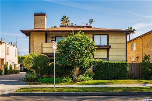 Photo of 5914 MURIETTA Avenue #D, Van Nuys, CA 91401 (MLS # 320000246)